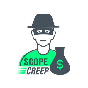 Scope Creep CorsPro